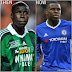 Epic Throw Back Picture of Jacob Zouma Chelsea Full Back