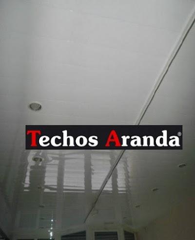 Techos Barrio Arrabal de Santa Cruz