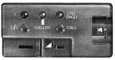 PYE System 3 RadioPhone 1975