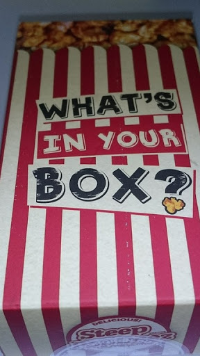 DSC 4031 thumb%25255B6%25255D - 【リキッド】Steep Pop Deez「Caramel popcorn (キャラメル ポップコーン)」リキッドレビュー。おまけがついてくるスイーツフレーバー【STEEP VAPORS / POPDEEZ/スティープポップディーズ】
