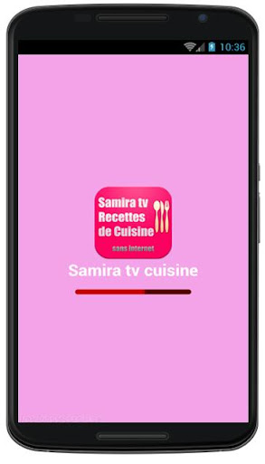 Samira tv recette de cuisine