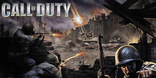 Call Of Duty Set To Be Released Soon