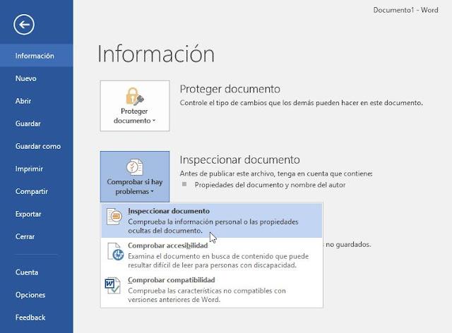 10 características ocultas de Microsoft Word