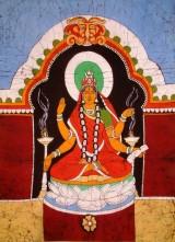 Bhairavi, Gods And Goddesses 3