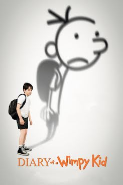 El diario de Greg - Diary of a Wimpy Kid (2010)