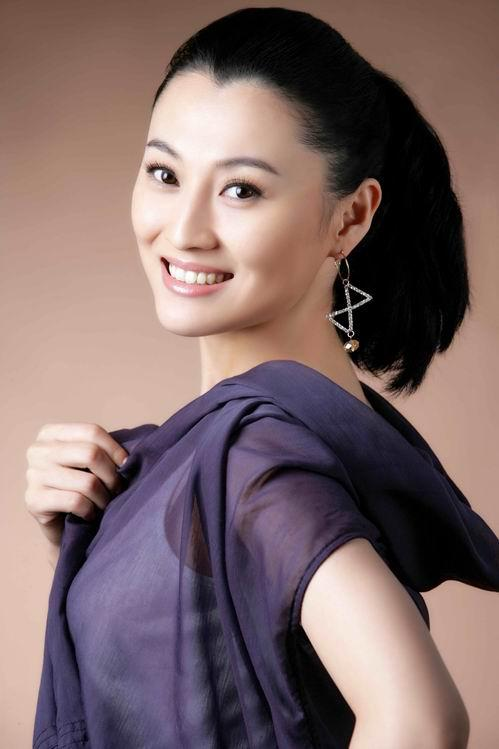 Gao Tingting China Actor