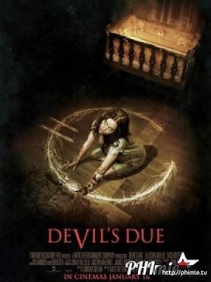 Món nợ của quỷ