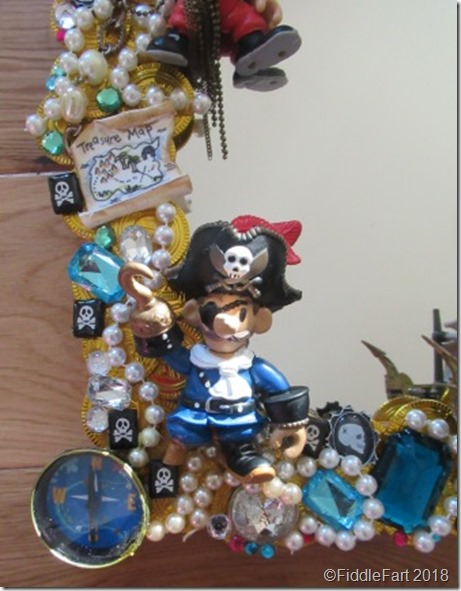 Pirate Mirror 2