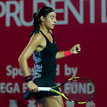 Caroline Garcia - 2015 Prudential Hong Kong Tennis Open -DSC_4257.jpg