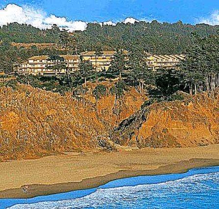 Seascape Beach Resort Monterey in Aptos Hotel Rates amp Reviews on