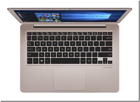 Asus ZenBook UX330UA, Ultrabook Terbaru dengan Baterai Tahan 12 Jam