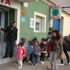 Por La Puebla con Infantil