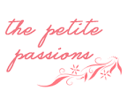 Grab button for the petite passions