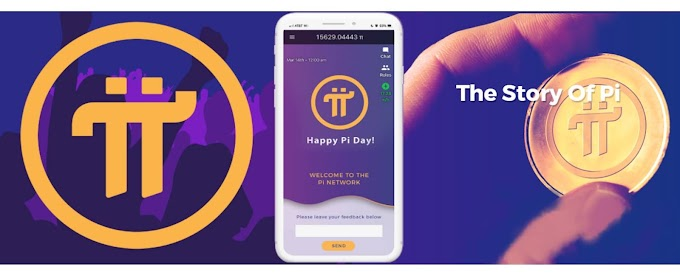 Pi Is a New Cryptocurrency, Earn Money on Your Mobile