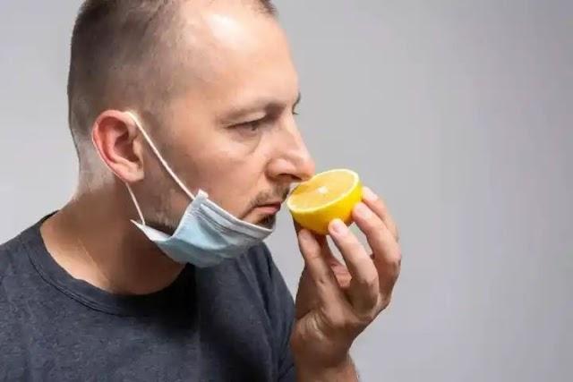 Corona Symptoms : रिसर्च में हुआ नया खुलासा, अगर सवाद और गंध का एहसास नहीं हो रहा है, तो कोरोना का