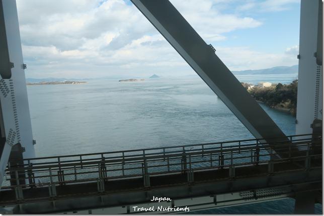 日本四國 高松瀨戶內海大橋到兒島 (47)