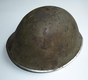 Britse/ Canadese MKIII helm