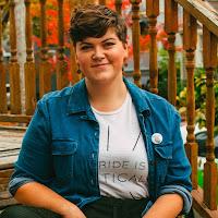 Zoë Brimacombe's avatar