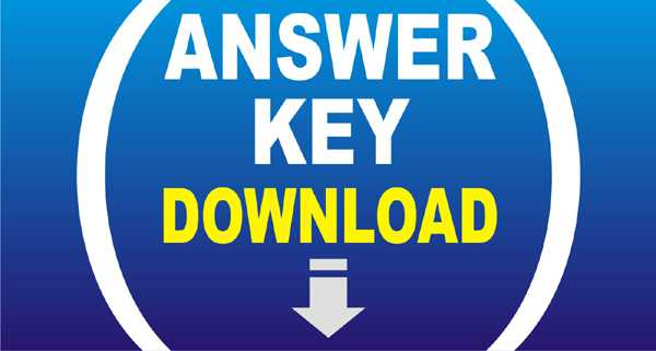 SSC Answer Key