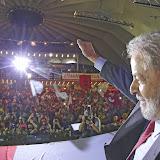 Encontro de Lula com a Educação