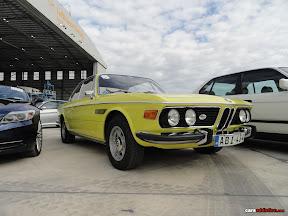 1970 BMW 2800 CS