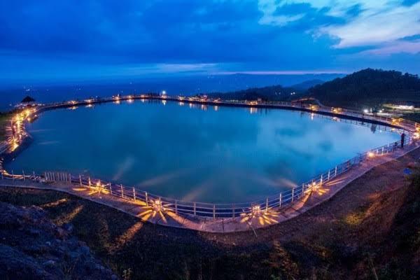 Yogya Garap Ikon Wisata Konservasi Air Di Selatan