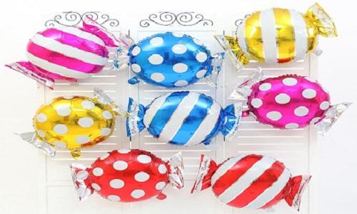 Cany Shade Balloons