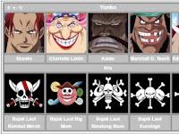 Mengenal Lebih Dekat Yonko dan Anak Buahnya di One Piece