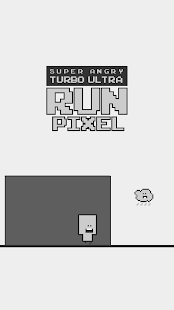 Super Angry Run Pixel- screenshot thumbnail