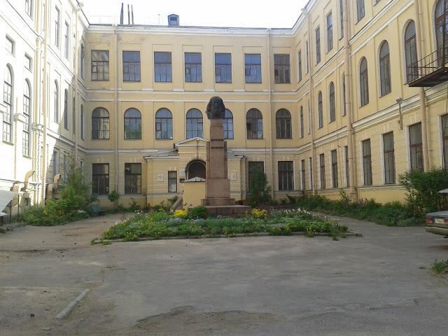 фото технологический институт санкт петербург