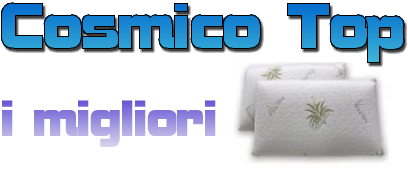 I 10 migliori cuscini in memory foam su Amazon