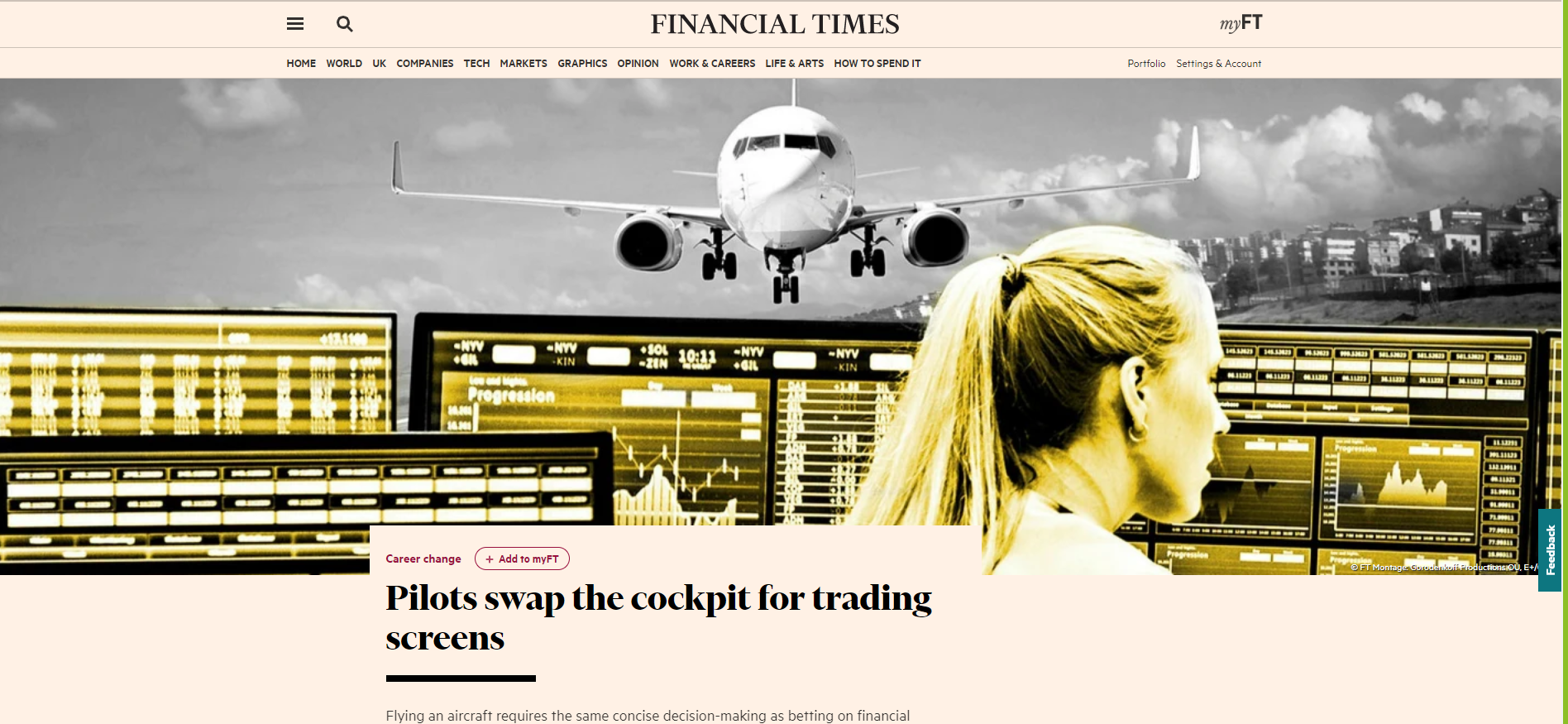 FT-Article