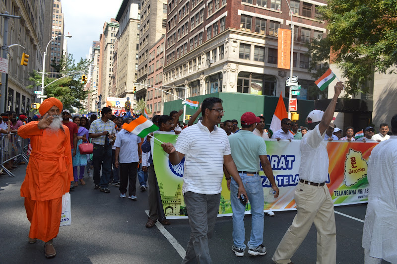 Telangana State Float at India Day Parade NY 2015 - DSC_0620.JPG