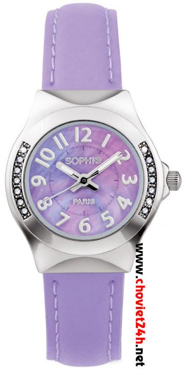 Đồng hồ Sophie Ansiedad - WPU261