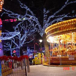 London desember 2009