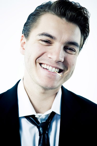 Emile Hirsch United States Actor