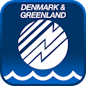 Boating Denmark&Greenland icon