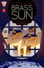 Actualizacion 19/08/2016: Se actualiza la épica historia del Sol de Laton con el numero 3, gracias totales a Darkvid, Rockfull y Vinatea del Drokking Project.