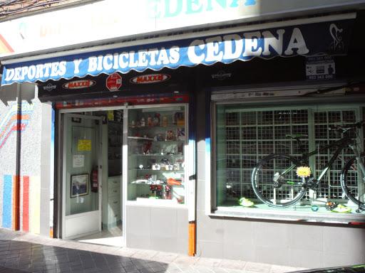 BICICLETAS CEDENA