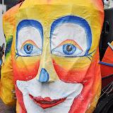 Sittard Children's Carnival Parade