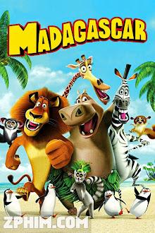Cuộc Phiêu Lưu Đến Madagascar - Madagascar (2005) Poster