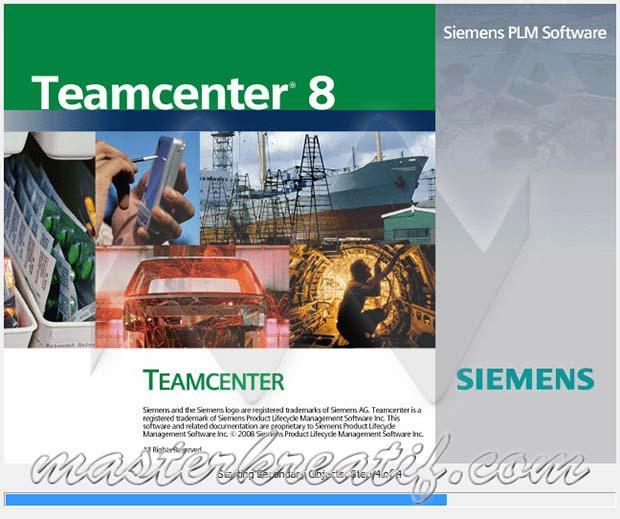 Teamcenter 8