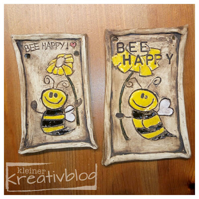 kleiner-kreativblog: bee happy