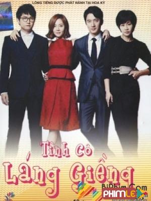 Phim Tình Cô Láng Giềng - Your Neighbor's Wife (2013)