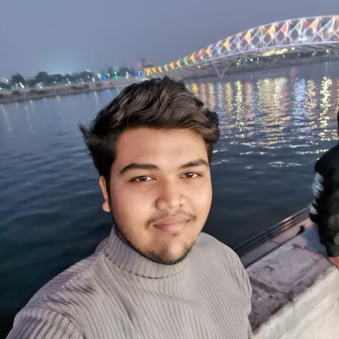 Bhavy P