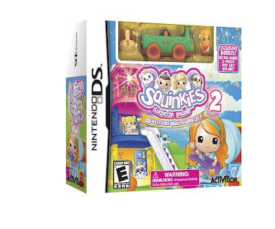 Squinkies 2 DS