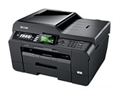 Download Brother MFC-J6710DW printers driver program and add printer all version