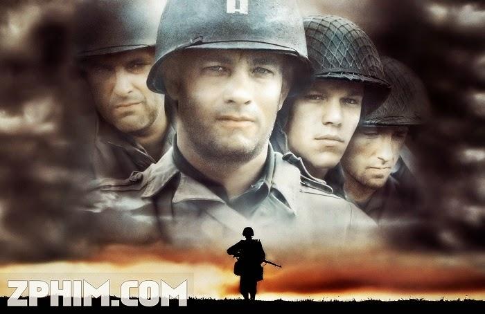 Ảnh trong phim Giải Cứu Binh Nhì Ryan - Saving Private Ryan 1