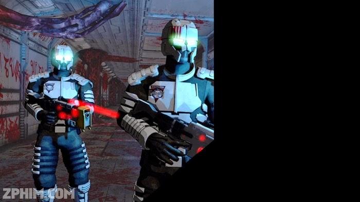 Ảnh trong phim Không Gian Chết 2 : Hệ Quả - Dead Space: Aftermath 1
