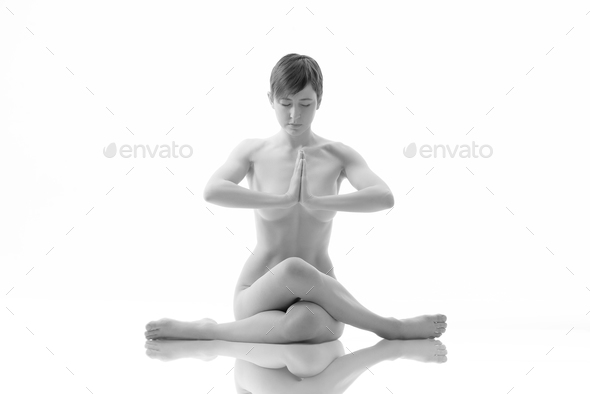Exploring Erotic Yoga and Naked Yoga - The Harbingers of Autofellatio and Autocunnilingus